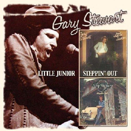 Gary Stewart - Little Junior - Zortam Music