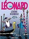 L�onard, Tome 36 : Le g�nie se gondole par de Groot