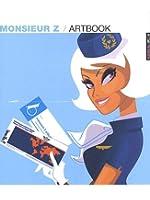 Monsieur Z / Artbook