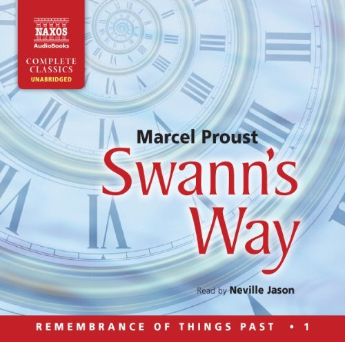 Remembrance of Things Past, Volume 1 - Marcel Proust