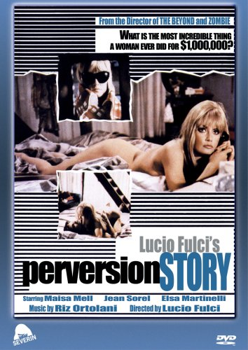 Perversion Story [1971] (NTSC) [DVD] [Region 1] [US Import]
