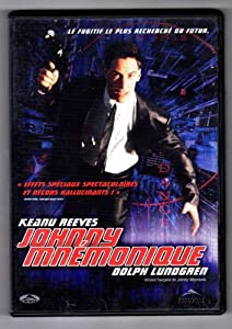 Johnny Mnemonic (Johnny Mnémonique)