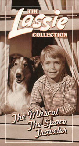 The Lassie Collection: The Mascot / The Space Traveler (2 Episodes) [VHS]