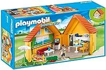 Comprar Playmobil Life - Maletín casa de campo (6020)