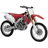New Ray Toys Street Bike 1:12 Scale Motorcycle - Honda Crf250r 2012 - Red 57463New Ray Toys Street B