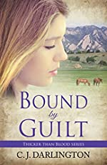 Bound by Guilt (Thicker than Blood series Book 2)