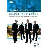 Guitar Nights: The Four Martins [DVD]by Juan Martin