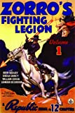 Zorro's Fighting Legion - Vol. 1 [DVD]