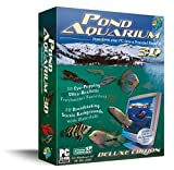 Pond Aquarium 3D Deluxe Edition