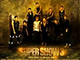 Super Junior - Super Show 3 Concert Book