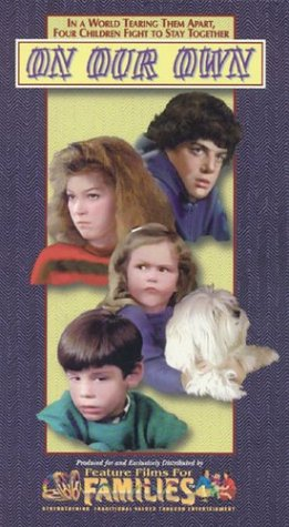 On Our Own [Vhs]
