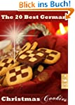 The 20 best German Christmas Cookies...