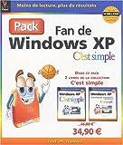 echange, troc Collectif - Pack fan de Windows XP, c'est simple