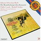 Bach - Les 6 concertos Brandebourgeois