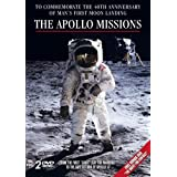 The Apollo Missions [DVD]