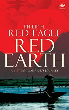 Red Earth: A Vietnam Warrior's Journey (Earthworks Series)