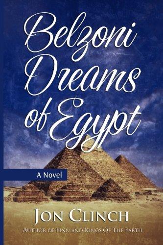 Belzoni Dreams of Egypt PDF