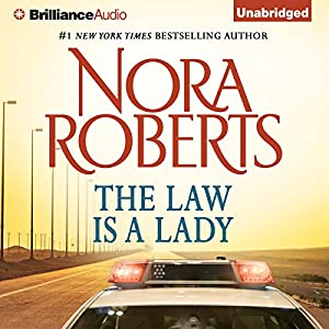 The Law Is a Lady Audiobook