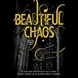 img - for Beautiful Chaos: Beautiful Creatures, Book 3 book / textbook / text book
