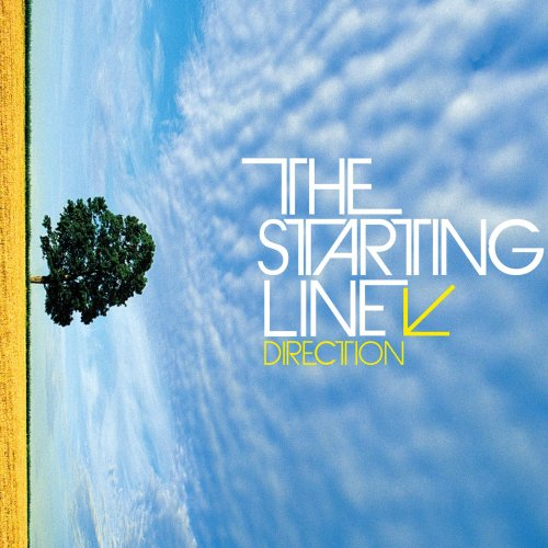 The Starting Line-Direction-CD-FLAC-2007-JLM Download