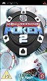 echange, troc World Championship Poker 2