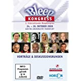 "Bleep - Kongress 2008 (4 DVDs)von ""Diverse"""