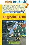 Bruckmanns Motorradf�hrer Bergisches...