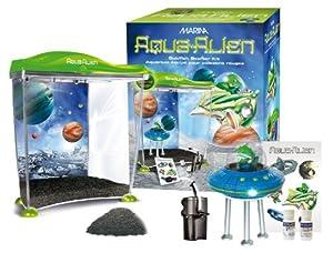 Marina Aqua Alien Goldfish Kit