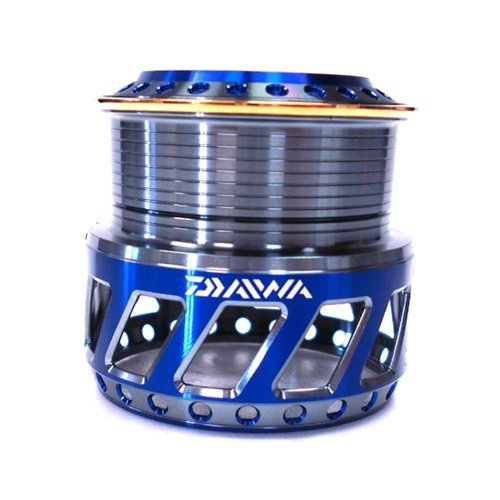 Daiwa (Daiwa) RCS 2506 spool Red...