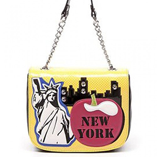 tracolla braccialini tua b10218 New york