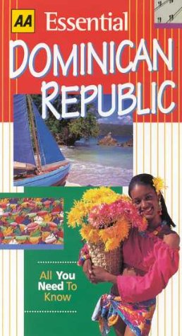 Essential Dominican Republic (Essential Guides)