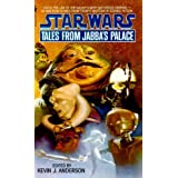 Tales from Jabba's Palace: Star Wars: Book 2