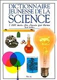 echange, troc Neil Ardley - Dictionnaire jeunesse de la science