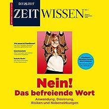 ZeitWissen, August / September 2016 Audiomagazin von  DIE ZEIT Gesprochen von:  div.