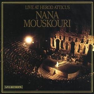 Live at Herod Atticus