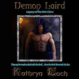 Demon Laird Audiobook