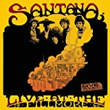 Live at Fillmore 1968 by Santana (1997-03-11)