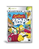 Simpsons Road Rage Platinum Hits