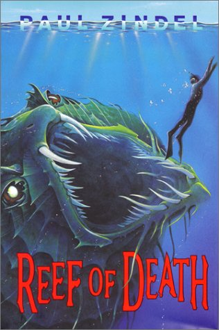Image for Reef of Death
