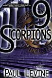 9 Scorpions (0671019392) by Levine, Paul