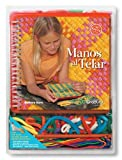 Manos Al Telar (Spanish Edition)