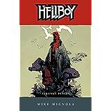 Hellboy, Vol. 6: Strange Places ~ Mike Mignola