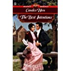 Book Review on The Best Intentions (Signet Regency Romance) by Candice Hern