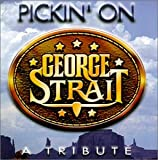echange, troc Various Artists - Pickin on George Strait