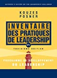 LPI Leadership Development Planner (French) (0470154640) by Kouzes, James M.