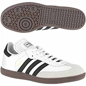 adidas Samba Classic Indoor Shoe Mens