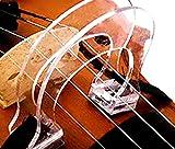 ルルハウス バイオリン 用 ボーイング ガイド 練習 器具 (4/4)