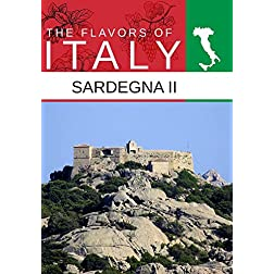 Flavors Of Italy Sardegna II