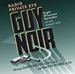 Guy Noir: Radio Private Eye
