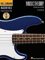 Hal Leonard Bass Method Music Theory Btab